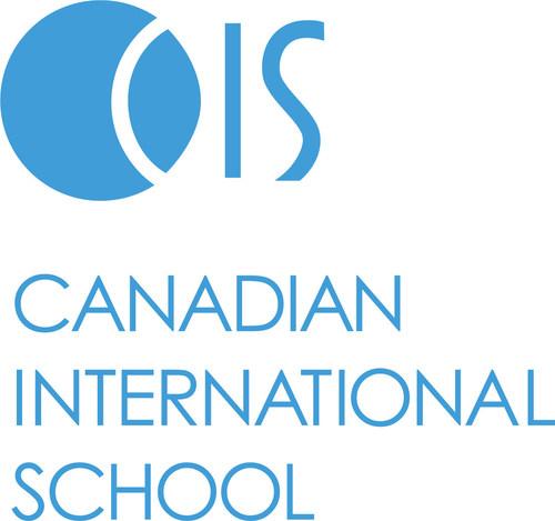 Canadian International School Logo (PRNewsfoto/Canadian International School)