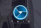 Trio Entertainment Launches With an All-Star Team