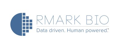 rMark Bio, Inc. Data Driven. Human Powered.
