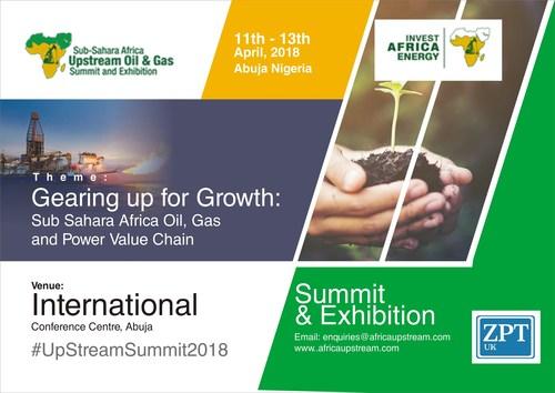 Annual Sub-Sahara Oil and Gas Summit and Exhibition (PRNewsfoto/Digitalprwire)