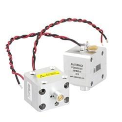 波導耿式二極管振蕩器