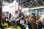 """The 6th Edition of Ecobuild Southeast Asia 2018, Focusing on the Theme: """"Achieving Peak Productivity"""""""