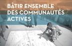 De plus en plus de décideurs et de professionnels reconnaissent la pertinence et adoptent des pratiques d''urbanisme participatif, transformant par le fait même la manière d''aménager et de penser la ville. (Groupe CNW/Centre d'écologie urbaine de Montréal)