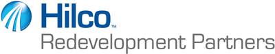 Hilco Redevelopment Partners Logo