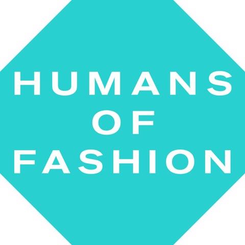 (PRNewsfoto/Humans of Fashion Foundation)