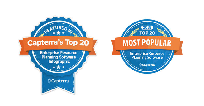 ePROMIS Solutions ranked among the top-20 ERP software houses globally, according to the latest enterprise software ranking by Capterra, a Gartner company.