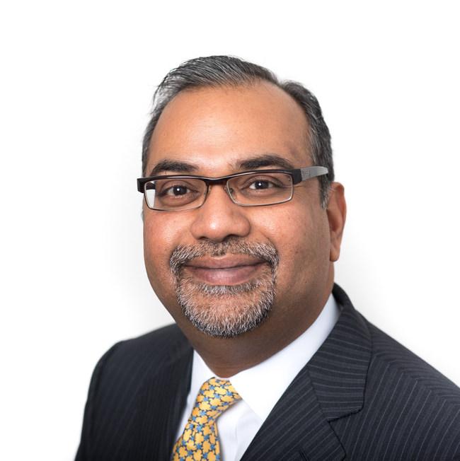 Sid Ghatak, Managing Director of Data and Analytics at 1Rivet