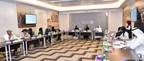 Press Conference (PRNewsfoto/RTA)