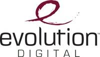 Evolution Digital Logo (PRNewsfoto/Evolution Digital)