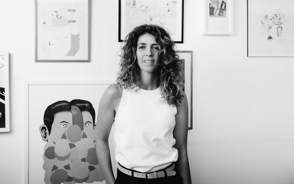 Hagit Kaufman, vice president of design and brand at Wix, to speak at AWWWARDS Berlin Digital Thinkers Conference