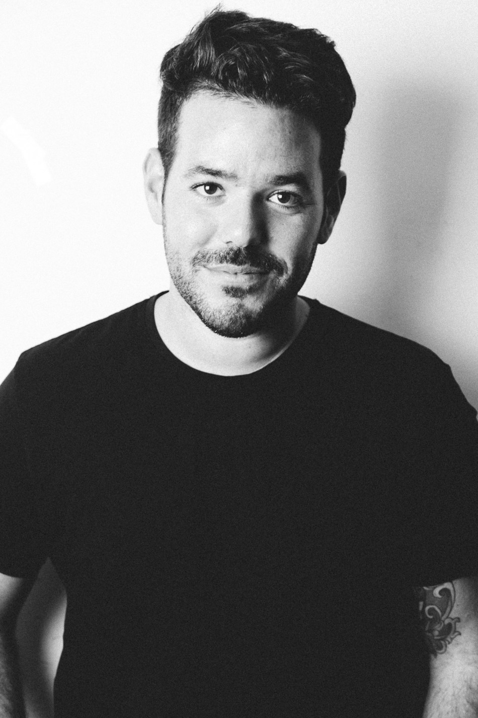 Erez Attias, brand designer at Wix, to speak at the AWWWARDS Berlin Digital Thinkers Conference