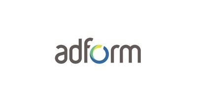 Adform Logo (PRNewsfoto/51Degrees)