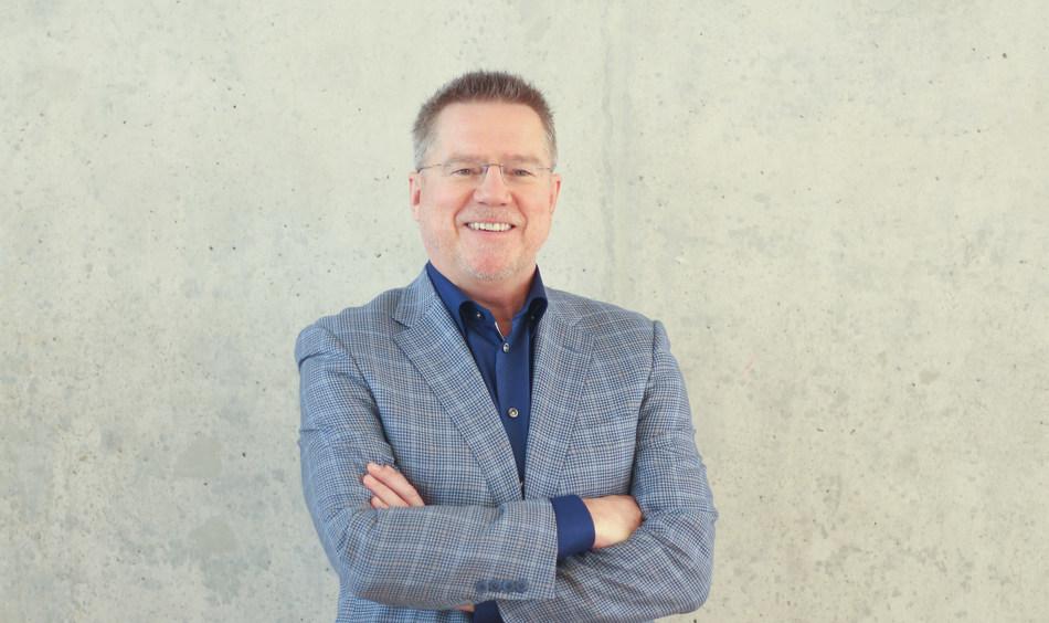 Glen Johnson, Chief Commercial Officer at Smooth Commerce (CNW Group/Smooth Commerce)