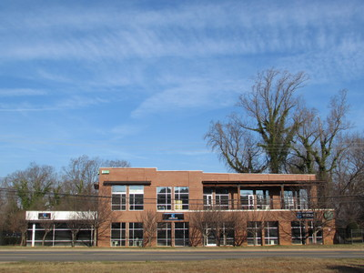 Costello Real Estate & Investments - 2010 South Tryon, Charlotte, NC