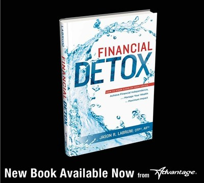 New National Book Release from Financial Expert Jason Labrum