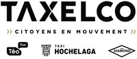 Logo: Taxelco (CNW Group/Taxelco)