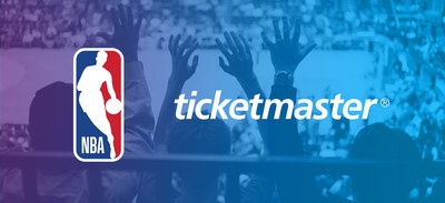 Ticketmaster and NBA Extend Innovative Ticketing Partnership