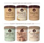 Talenti® Gelato & Sorbetto Announces New 2018 Flavors