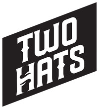 Two Hats Logo