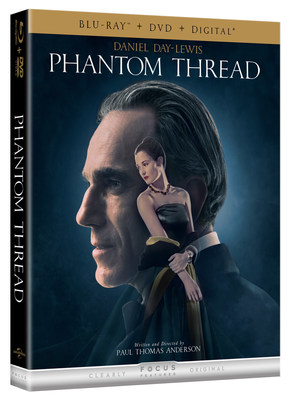 From Universal Pictures Home Entertainment: Phantom Thread