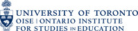 Logo: Atkinson Centre, Ontario Institute for Studies in Education/University of Toronto (CNW Group/Atkinson Centre, Ontario Institute for Studies in Education/University of Toronto)