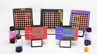 Color-Video E-paper Prototypes and Ink Materials of South China Normal University, Shenzhen Guohua Optoelectronics Tech. Co. Ltd. & GR8.