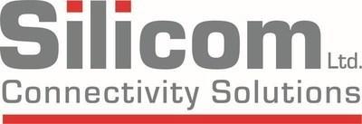 Silicom Ltd Logo