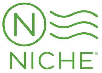 Niche logo 2018