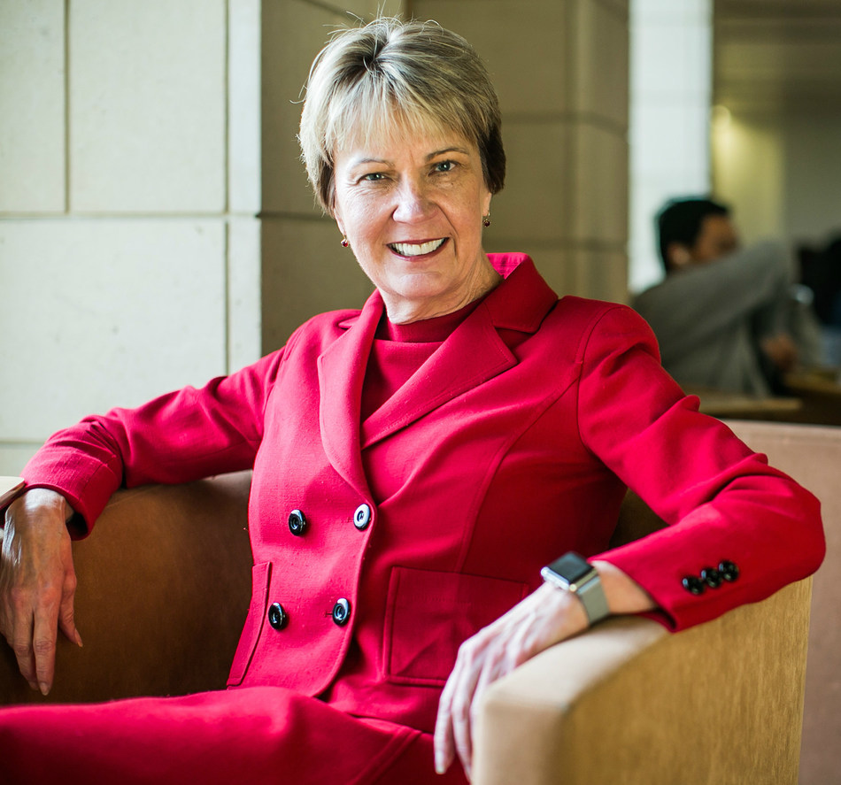 Caryn L. Beck-Dudley, dean of the Leavey School of Business at Santa Clara University, has assumed the role as chair of the board of directors of AACSB International.