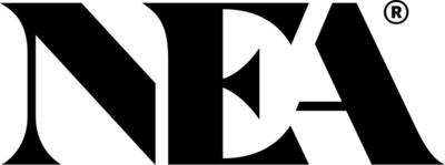 New Enterprise Associates, Inc. (NEA) Logo (PRNewsfoto/New Enterprise Associates, Inc.)