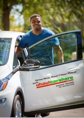 U-Haul is pleased to announce that U-Haul Moving & Storage of Alexandria at 6910 Richmond Hwy. is bringing North America's most advanced car-sharing service to the residential hub south of Washington, D.C.