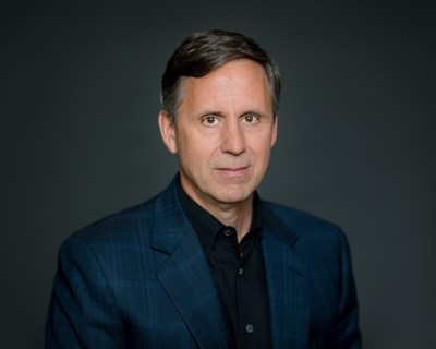 Bill Patrizio, President and CEO, Napster