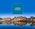 VERB Interactive announces expansion to west coast market with opening of Victoria, BC office. (CNW Group/VERB Interactive)