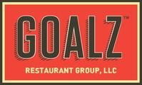 (PRNewsfoto/Goalz Restaurant Group)