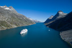 Seabourn Delivers Expansive 2018 Season With New Marquee Ports In Europe