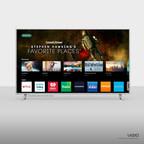 CuriosityStream Now Available on VIZIO SmartCast TV(SM)