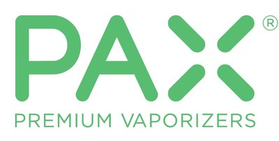 PAX Labs, Inc. Logo (PRNewsfoto/PAX Labs, Inc.)