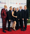 T.J. Martell Foundation's 10th Annual Los Angeles Wine Dinner Raises Over $600,000 for Cancer Research