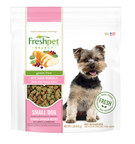 Freshpet® Stocks the Fridge With Specially Designed Nutrition for Small Dogs Within Expanded 'Select' Line