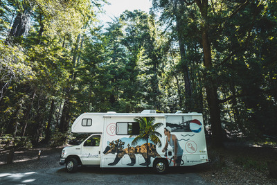 Hollywood Scared You Off RVing? Get Top 10 Tips for First-Time RVers