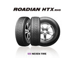 Nexen Tire fournit des pneus d'équipement d'origine pour FCA US LLC