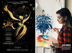 Princess Cruises Unveils Artwork for Newest Stephen Schwartz Production