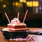 TGI Fridays Collaborates With Pocky On Sizzling New Dessert Sensation