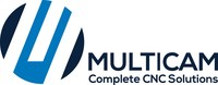 MultiCam Inc. | Complete CNC Solutions (PRNewsfoto/MultiCam Inc.)