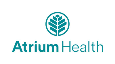Atrium Health Logo (PRNewsfoto/Atrium Health,Navicent Health)