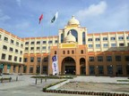 Gwadar Business Centre – Completed in just 6 months (PRNewsfoto/China Pak Investment Corporation)