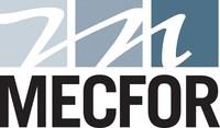 Logo: Mecfor (CNW Group/Mecfor)