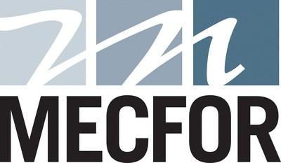 Logo : Mecfor (Groupe CNW/Mecfor)