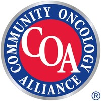 Community Oncology Alliance (COA) (PRNewsfoto/Community Oncology Alliance)