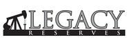 Legacy Reserves LP Logo (PRNewsfoto/Legacy Reserves LP)
